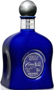 Casa Noble Tequila Reposado Single Barrel 750ml
